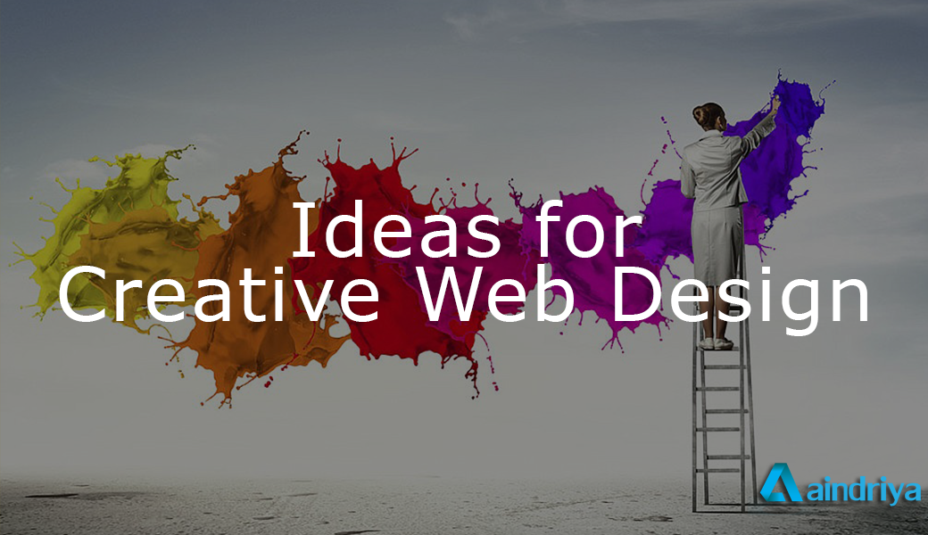 Tips to Improve Website Design Creativity