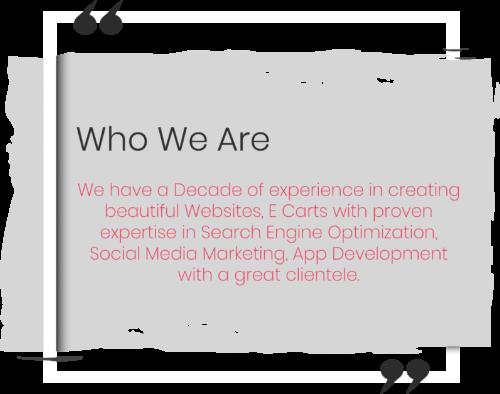 best web designing company in kerala