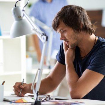 5 Secrets for perfect running small design studio